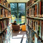 Vacaville Library Photo