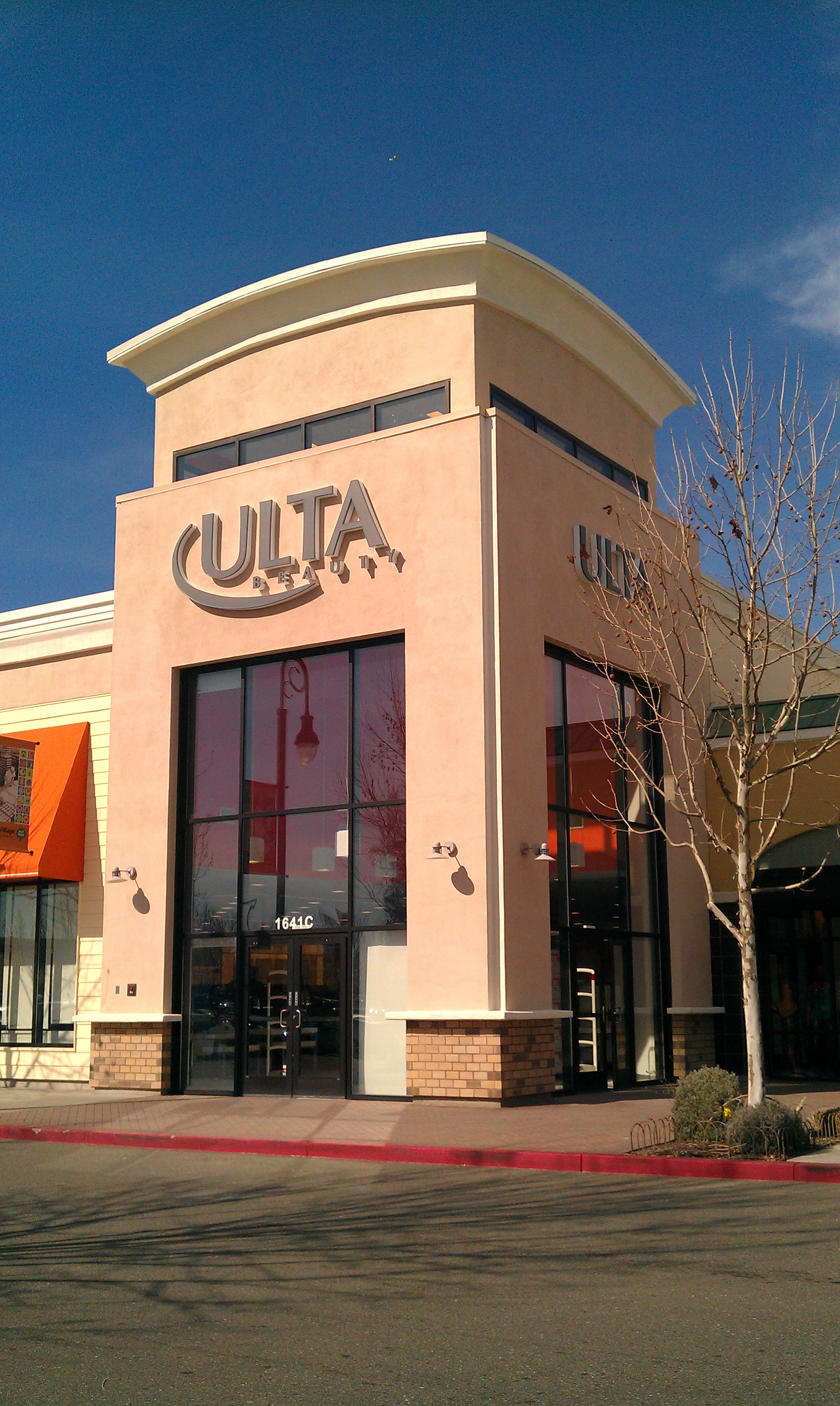 Vacaville Outlets Map >> Outlet Stores In Vacaville Sacramento Places